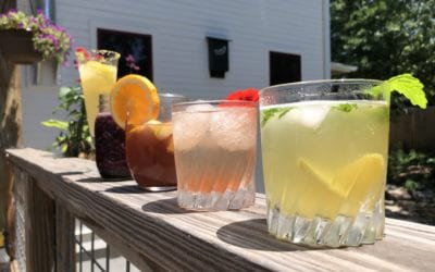 5 Jun Mocktails to Kick Off the Summer
