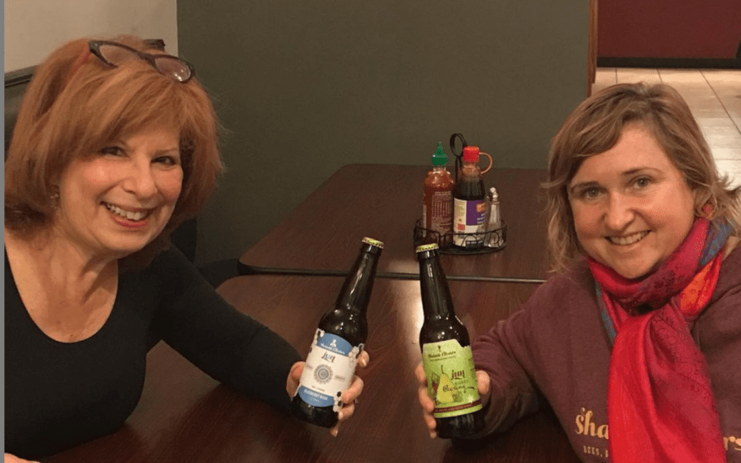 A New Way To Drink Local