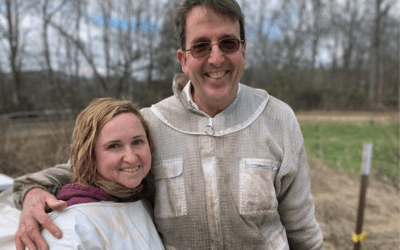 Interview with Greg Rogers of Haw Creek Honey