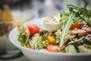 Probiotic Salad Dressing